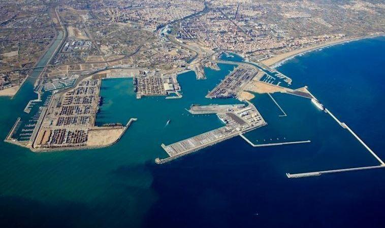 CNTC, pide, acceso, norte, puerto de Valencia, camiones,