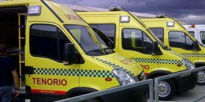 inspección, trabajo, condena, ambulancia, Tenorio, hijos, fraude, masivo, seguridad, social,