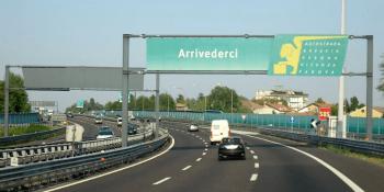 sindicatos, convocatoria, autopistas italianas, laboral, internacional,