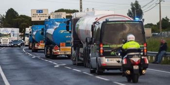 gobierno, Portugal despliega, militares, intervenir, huelga, camioneros,