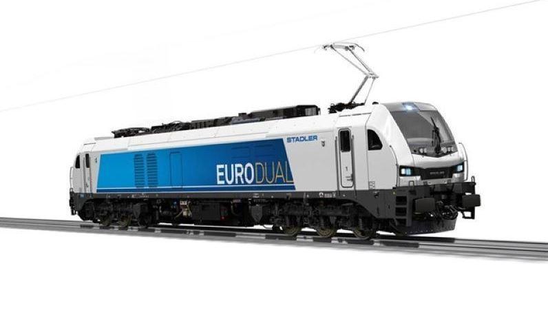 Stadler, fabricará, Valencia, locomotoras, Turquía,