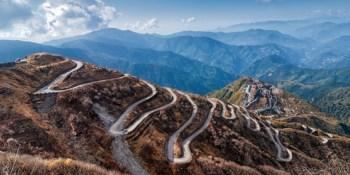 Uzbekistán, Tayikistán y China, TIR, Ruta de la Seda,