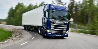nuevo, motor, litros, CV, Scania, fotos,