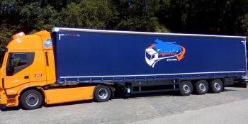 camión robado, Ontígola Toledo, Iveco, plataforma Guillen,
