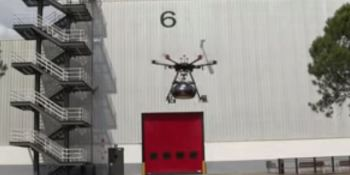 Grupo Sesé. drones, piezas, Seat, Martorell, empresas,