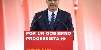PSOE, olvida, transporte, mercancías, carretera, propuestas,
