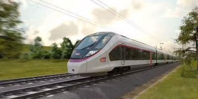 CAF, suministrará, trenes, eléctricos, Francia, millones,