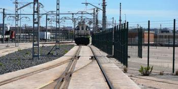 Puerto de Tarragona, Adif, reúnen, mejorar, conexión, ferroviaria, portuaria,