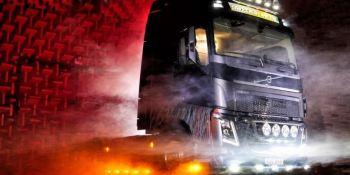Björn Gelotte, Swedish Metal, Volvo Trucks, subasta, diseñado,