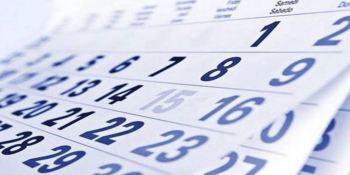 publicado, calendario, laboral, 2020, festivos, comunes, España,