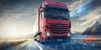 Grupo Daimler, beneficios, recorte, plantilla,