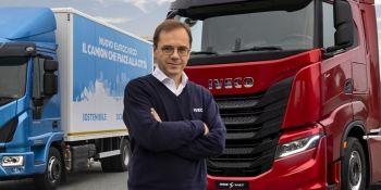 IVECO, nombra, Thomas Hilse, nuevo, presidente, marca,