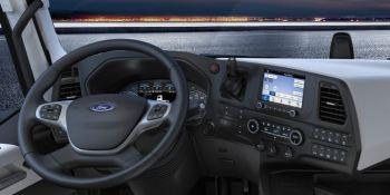 Ford, F-Max, camión, año, llega, España, fotos, vídeo,