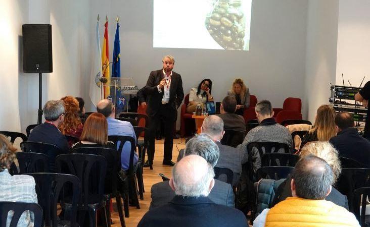 Feria, ExpoBus Iberia, feria, Silleda, noviembre,