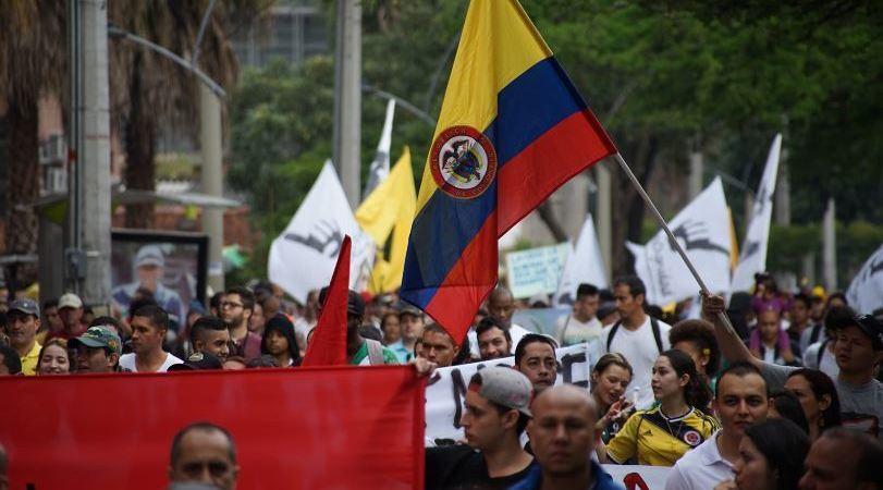 sindicato, europeo, solidaridad, Colombia, trabajadores,