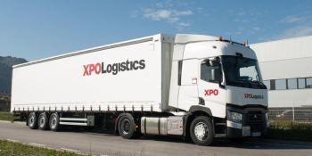 XPO Logistics, almacenará, distribuirá, material, sanitario, adquirido, Castilla y León,