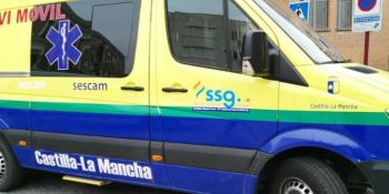 fallecido, accidente, camión, Albacete,
