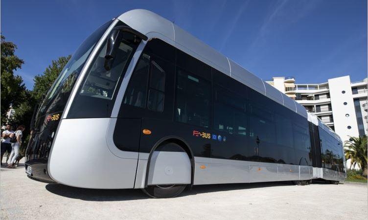 Francia, pone, marcha, primer, BRT, hidrógeno, mundo,