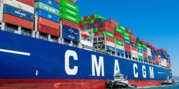 Total, gas GNL, barcos, Asia.Mediterráneo,