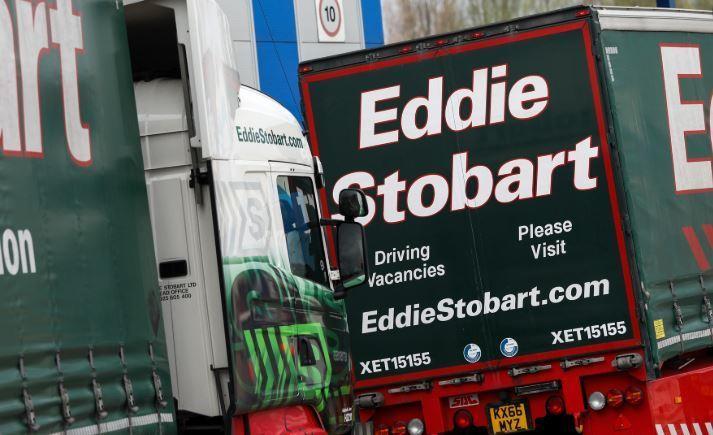 55 millones, libras, quiebra, Eddie Stobart, internacional,