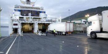 CNMC, investiga, posibles, prácticas, anticompetitivas, transporte, marítimo, Algeciras, Ceuta,