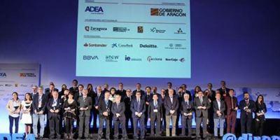 Fernando Carreras, premio, ADEA, empresas,