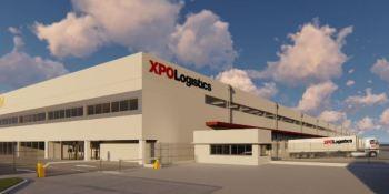 XPO Logistics, nuevo centro, Castellbisbal, empresas,
