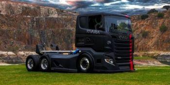 Scania R900 Kivara, camiones, fotos y vídeo,