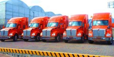 Kenworth, empresa, mexicana, flota, GNV,