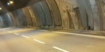 200, túneles, autopistas, italianas, derrumbe,