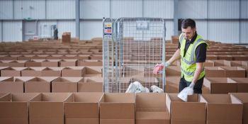 XPO Logistics, Italia, gestiona, transporte y logística,