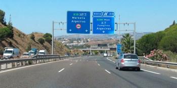 transportistas, bonificaciones, autopista AP-7, peajes,