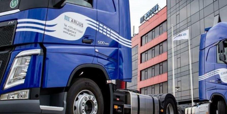 inspección labora, Bélgica, confisca, camiones,