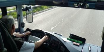 Think Tank Movilidad: el RDL 26/2020 olvida al transporte de viajeros por carretera