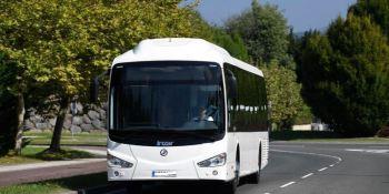 Irizar, adjudica, mayor, pedido, autobuses, planta, Marruecos,