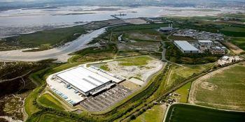 Noatum Logistics, construirá, centro, venta, e-commerce, Londres,