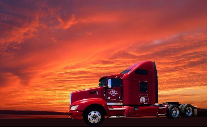 consejos, mantener, camión, verano,