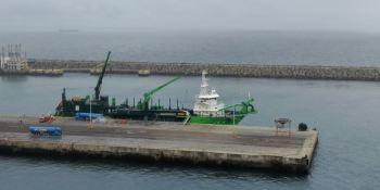 Puerto de Sines, realiza, primer, bunkering, GNL, Portugal, continental,