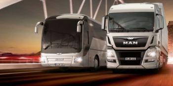 Crece la venta de camiones y autobuses en julio