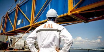 AAL. suban a bordo, iniciativa, organizaciones benéficas,
