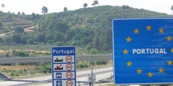 Portugal, habilita, 4, nuevos, puntos, fronterizos, transporte, mercancías,