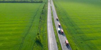 exención, peajes, camiones, Alemania, impulsar, ecología,