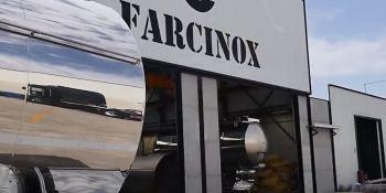 Farcinox, referente, innovación, empresas,
