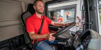 MAN, 30% descuento, accesorios originales, conductores, camiones y bus,