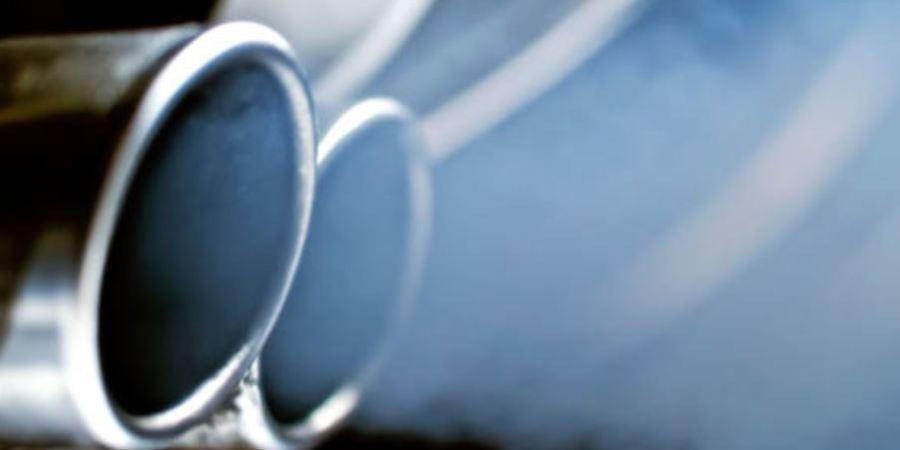 El CO2 de los automóviles nuevos contamina en la U.E.