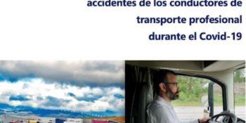 impacto, conductores, profesionales, Covid-19