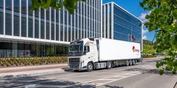 empresa, transportes, Girteka Logistics, rentable, futuro,