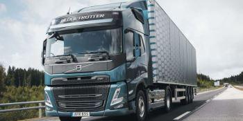 Nuevo Volvo registrado en Brasil, lanzamiento lejos
