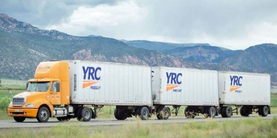 El Tesoro de EE.UU. presta 700 millones a una emnpresa de transportes