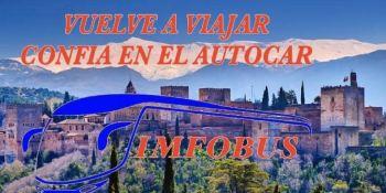 Comunicado de Imfobus a los presidentes de Confebus y Anetra